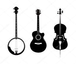 260x219 Download Cello Vector Clipart Cello Royalty Free