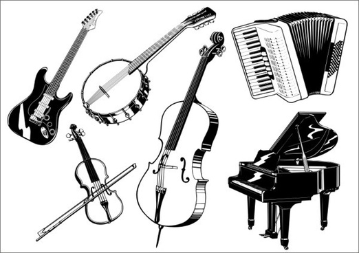 522x368 Free Cello Vector Free Vector Download (21 Free Vector) For