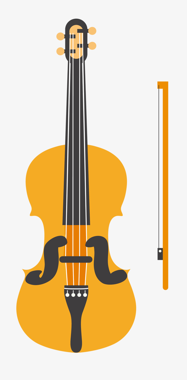 650x1321 Vector Flat Cello, Vector, Flat, Cello Png And Vector For Free