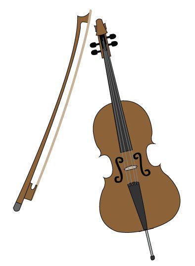 394x537 Cello Clip Art Cello Vector Illustration Music Clip Art Clip