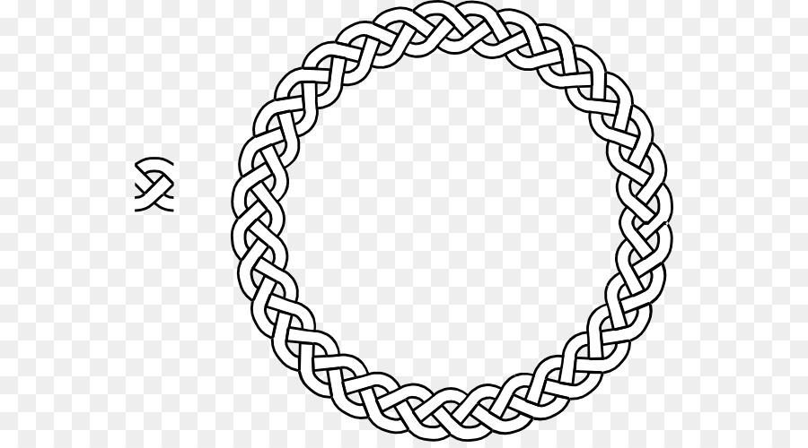 900x500 Celtic Knot Circle Celts Clip Art