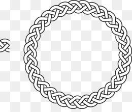 260x220 Free Download Celtic Knot Circle Celts Clip Art