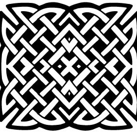 282x282 Celtic Knot Vector 6 Free Vector Download 216781 Cannypic