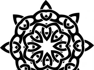 310x233 Celtic Knot Vector Art Free Vectors Ui Download