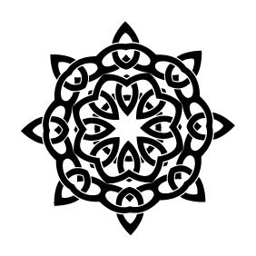 282x282 Celtic Knot Vector Art Free Vector Download 216577 Cannypic
