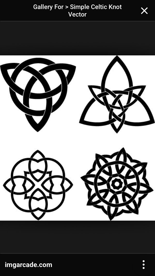 640x1136 Celtic Knots Celtic Amp Tribal Designs Celtic Knots