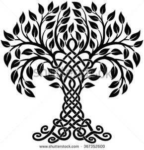 290x302 Celtic Knot Free Ornament Free Vector Tree Of Life