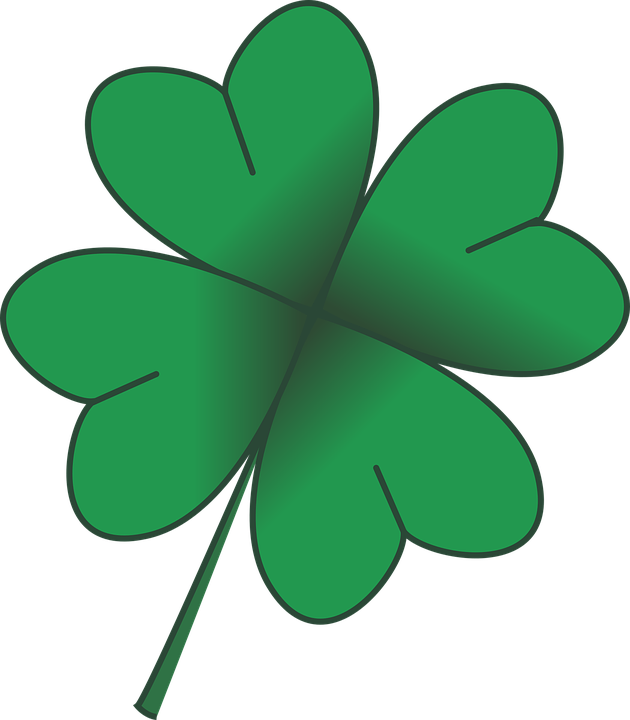 Celtic Shamrock Vector