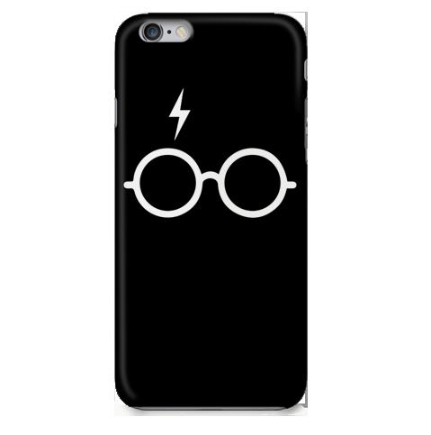 479x483 Funda Para Celular (Slim) Harry Potter (Vector Art)