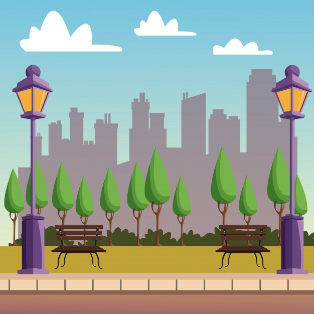 626x626 Central Park Vectors, Photos And Psd Files Free Download