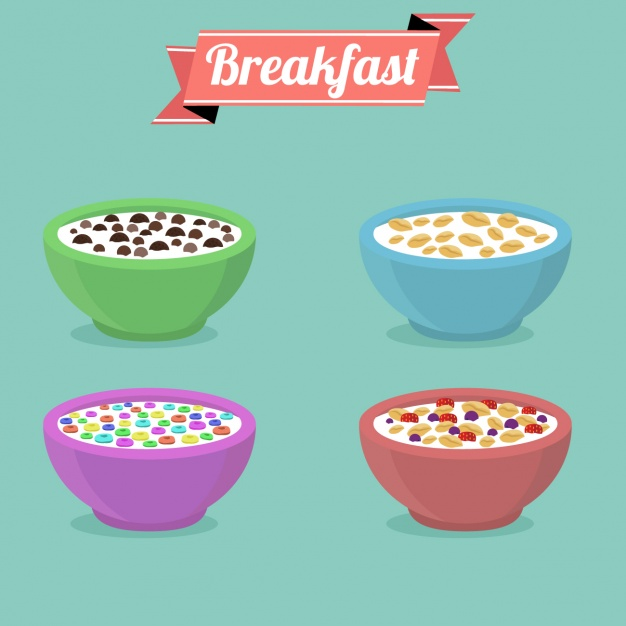 626x626 Cereal Bowl Vectors, Photos And Psd Files Free Download