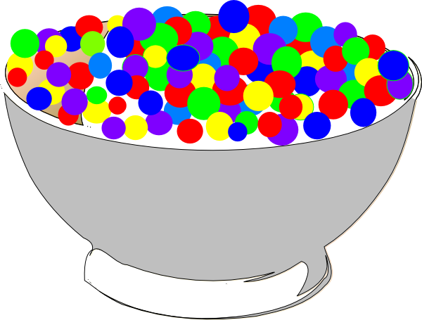 600x455 Bowl Of Cereal Clipart Amp Bowl Of Cereal Clip Art Images