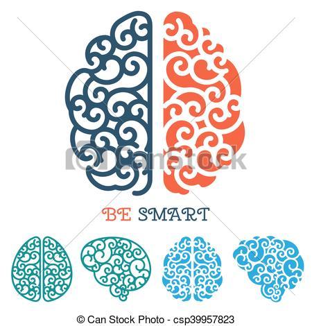 450x470 Pensamiento, Etiqueta, Cerebro, Vector, Humano, Logotipo, O