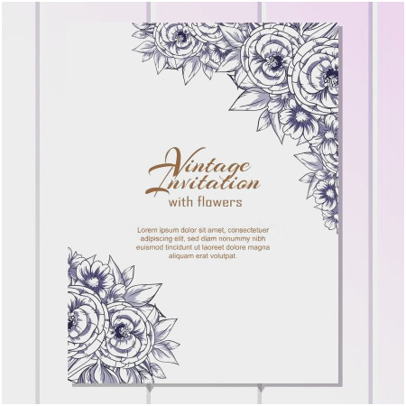 450x450 Series 7 Certificate Frame Amazing Diploma Frame Vector Template