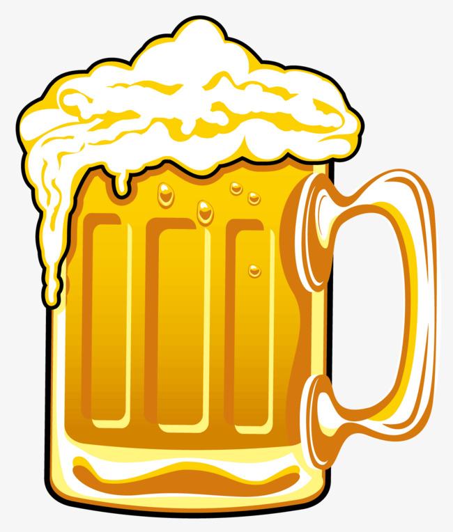 Cerveza Vector