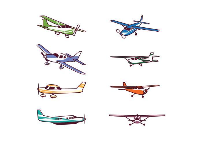 700x490 Cessna Free Vector Art