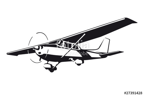 500x334 Cessna Stock Image And Royalty Free Vector Files On