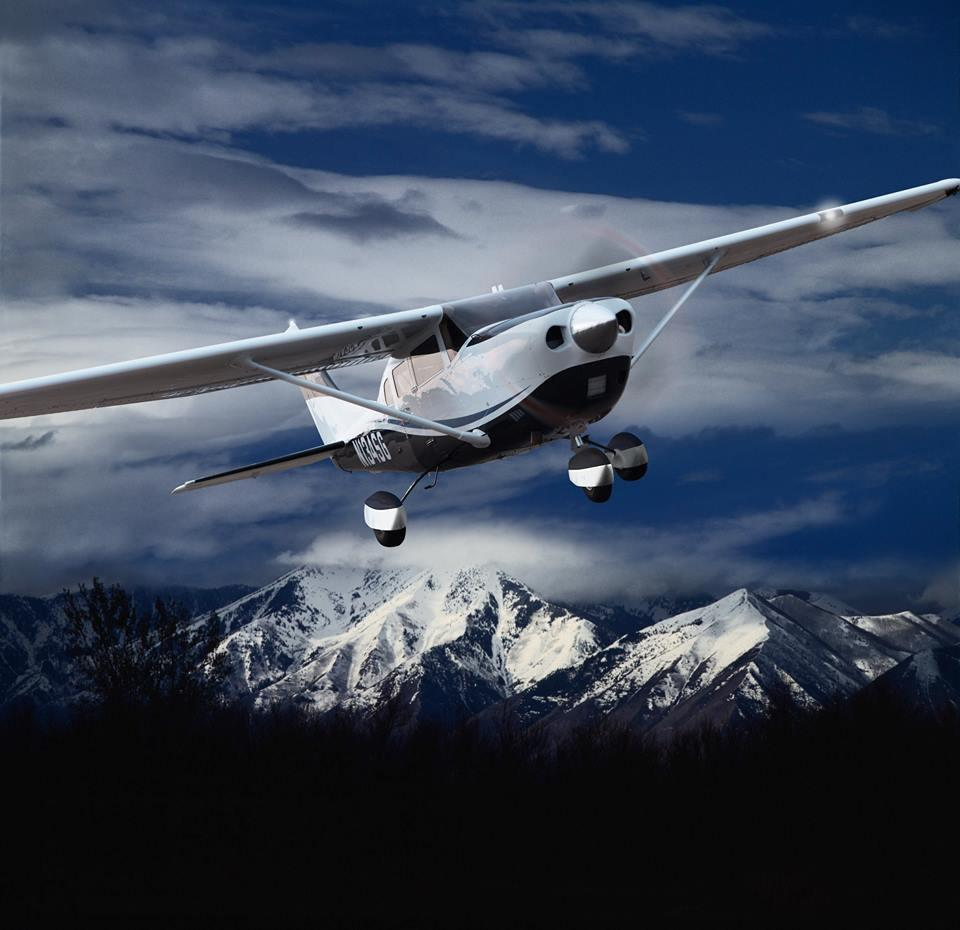 960x930 Cessna T206 For 3hours Rent Vector Air