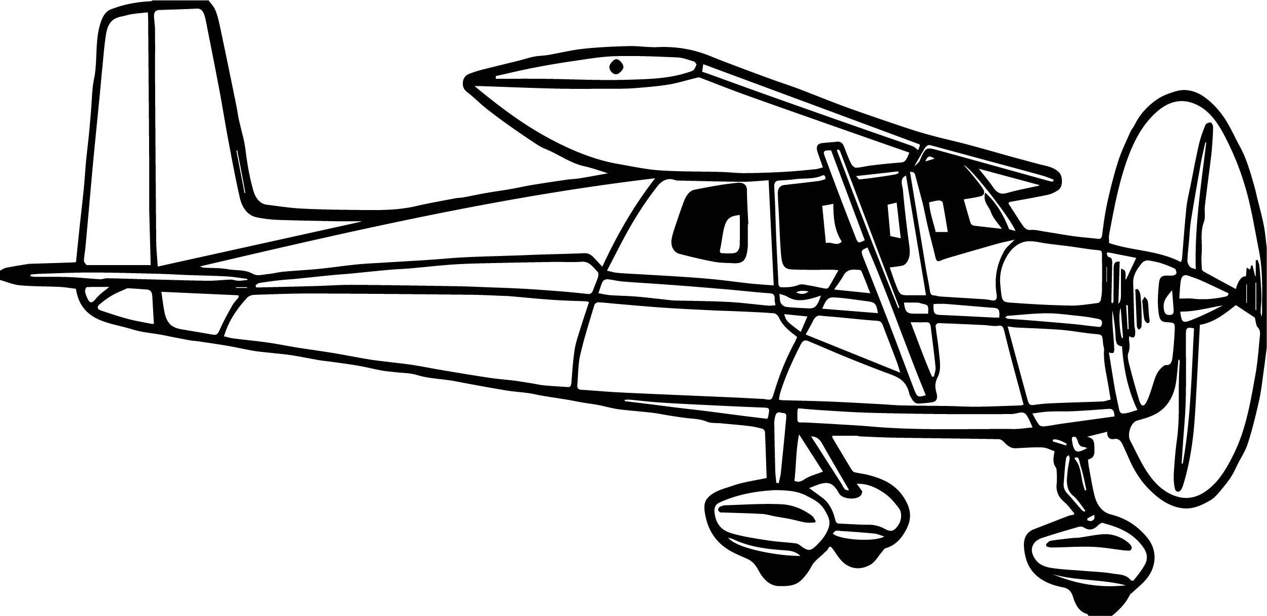 2507x1220 Aircraft Clipart Cessna Airplane 3018941