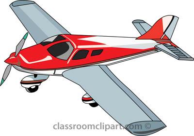 400x282 Airplane Clipart Cessna Airplane