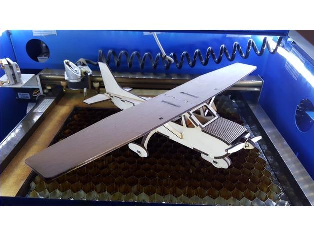 628x472 Cessna K40 Free Vector Download