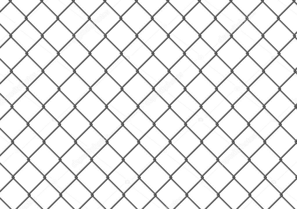 1023x723 Chain Link Fence Vector 15688 Cape Coral