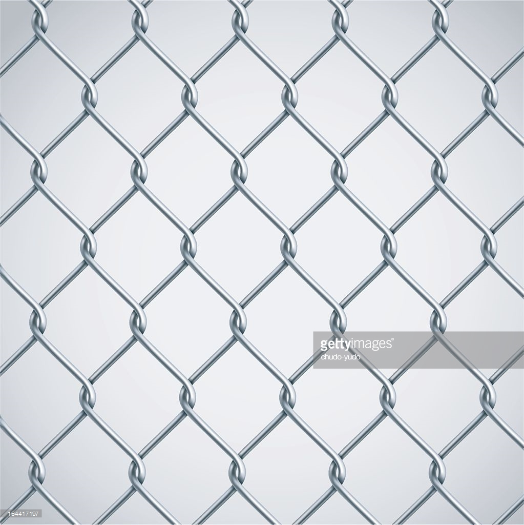 1023x1024 Fence Clipart Chain