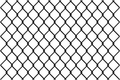 400x269 Fence Vector