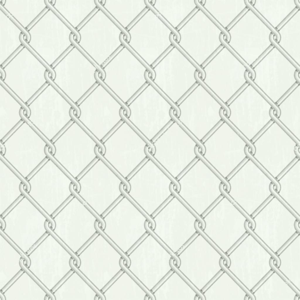 1024x1024 X Chain Link Fence Artsy Fartsy Fencing Drawing At