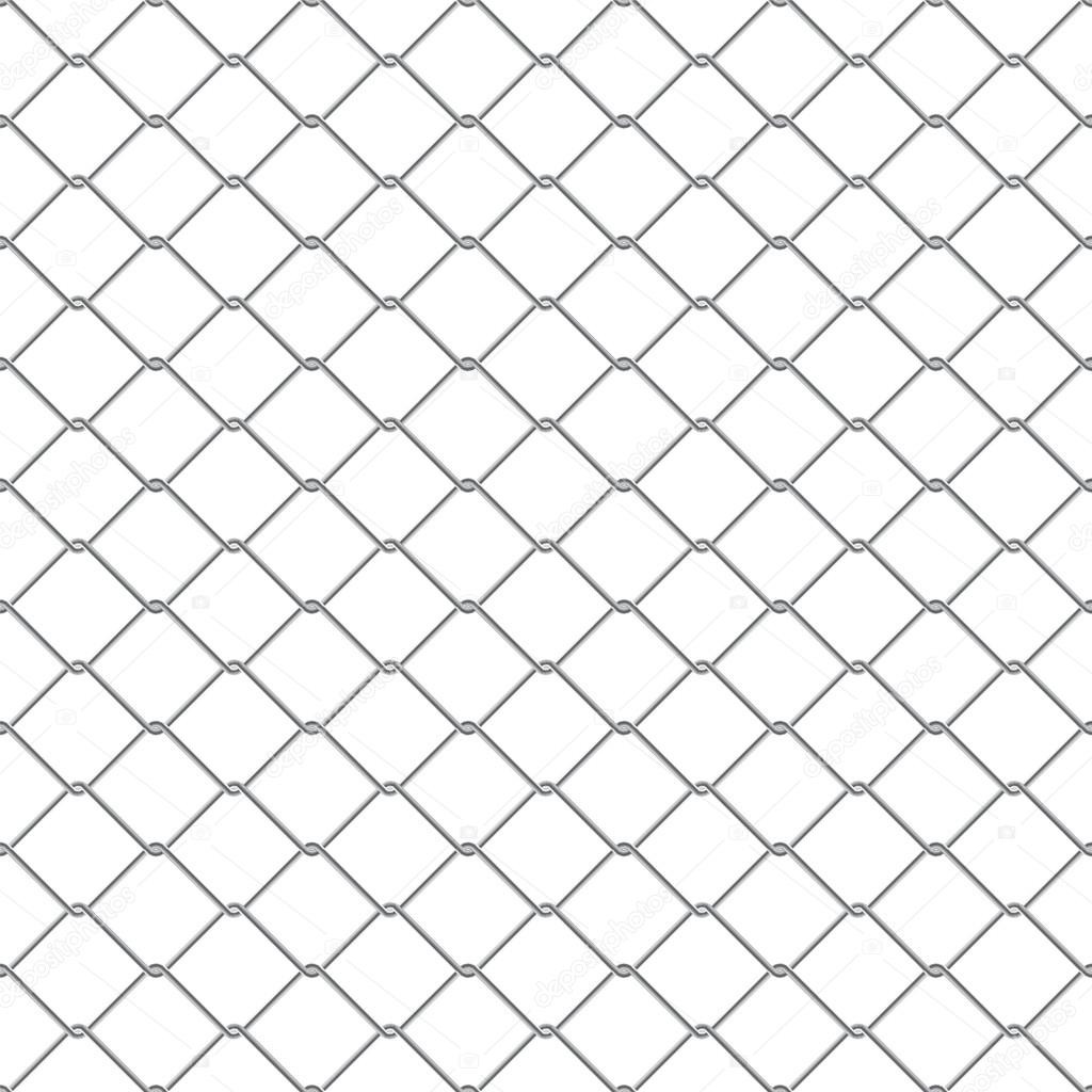1024x1024 Chain Link Fence Vector 15698 Cape Coral