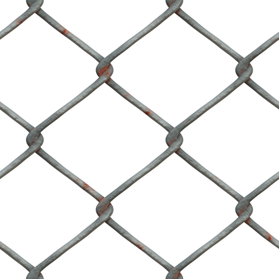 Chain Link Fence Vector Free