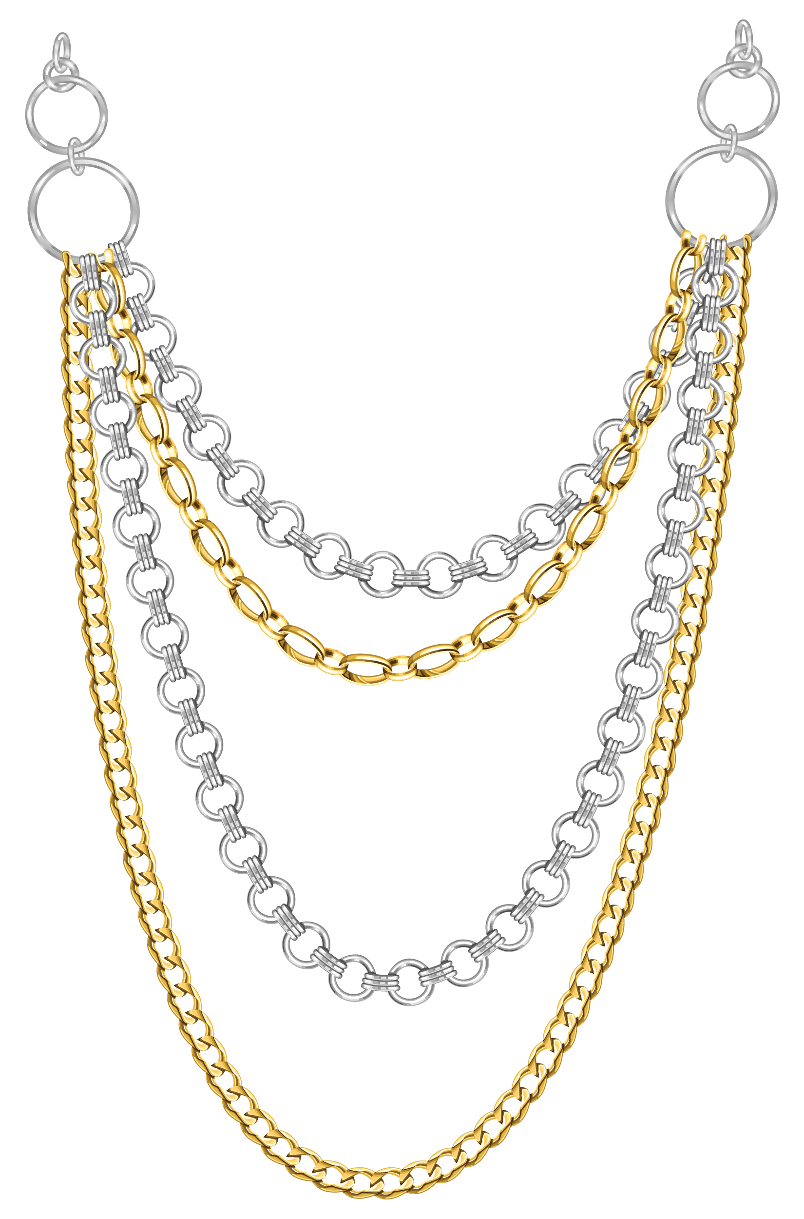 1650x2500 19 Necklace Vector Huge Freebie! Download For Powerpoint