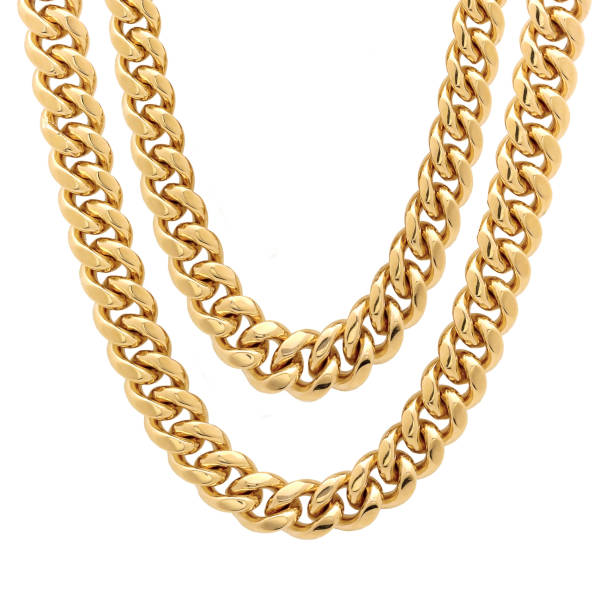 612x612 Gold Chain Necklace Clipart Amp Gold Chain Necklace Clip Art Images