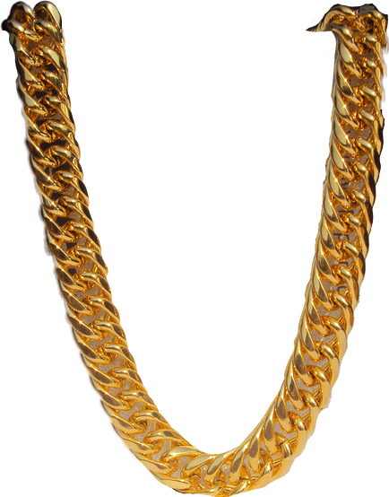434x554 19 Necklace Vector Cuban Link Chain Huge Freebie! Download For