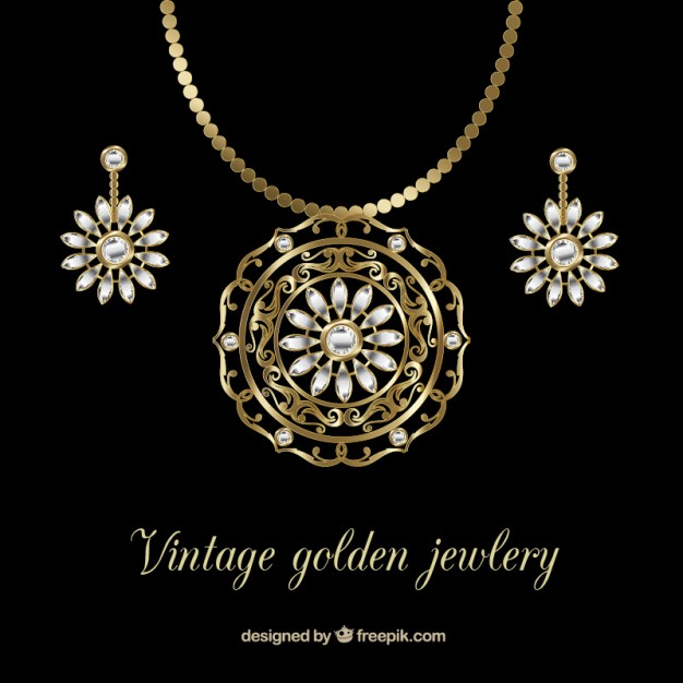 626x626 Necklace Vectors, Photos And Psd Files Free Download
