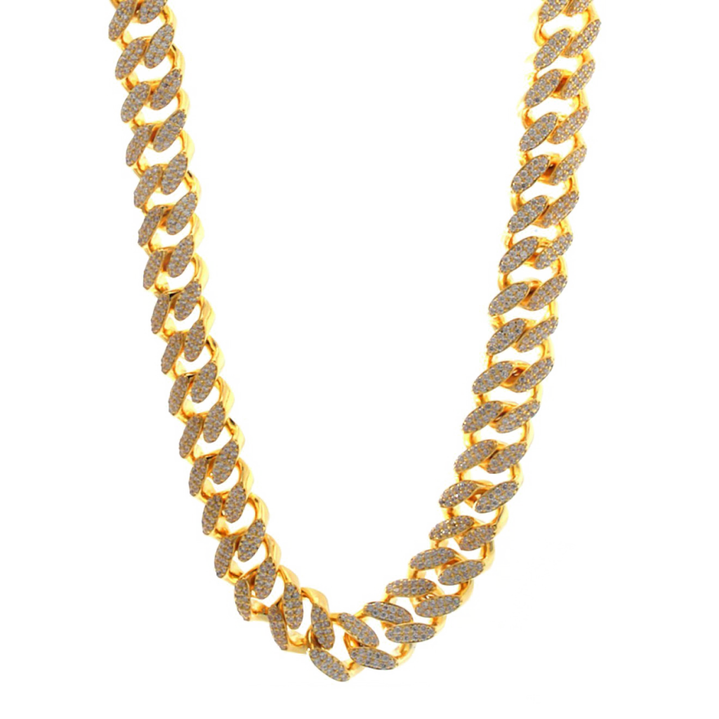 1024x1024 19 Necklace Vector Gold Chain Huge Freebie! Download For
