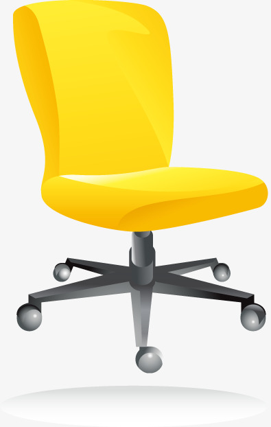 395x622 Office Chair Vector, Office Vector, Chair Vector, Vector Png And