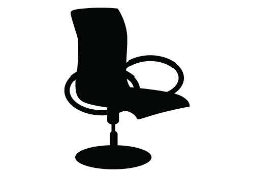 500x350 Chair Vector 7 An Images Hub