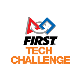 280x280 First Tech Challenge Logo Vector Download Free