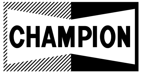 465x238 Free Download Of Champion Vector Logo