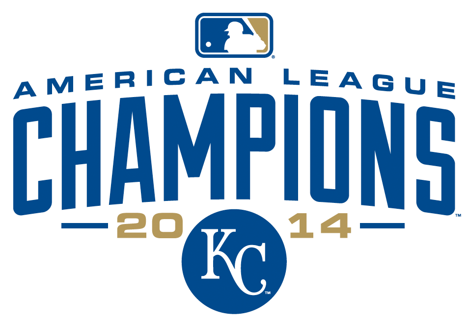 953x659 Kansas City Royals Champion Logo
