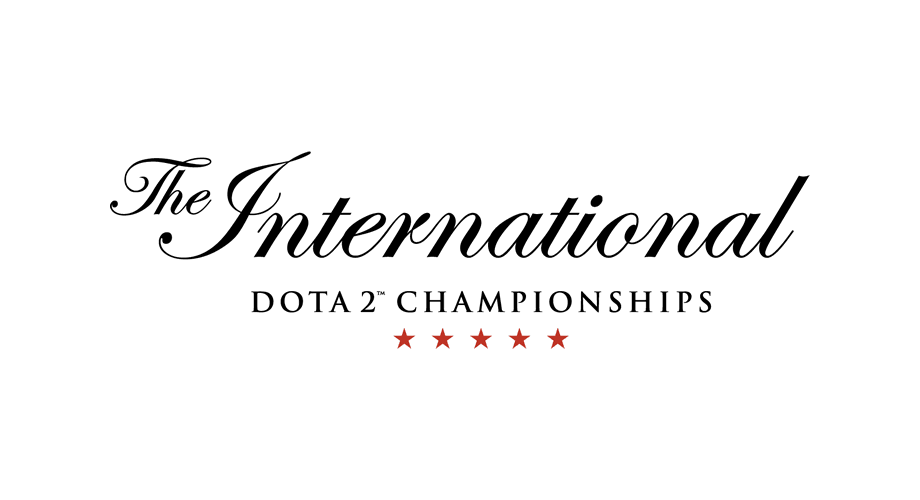 920x500 The International Dota 2 Championship Logo Download