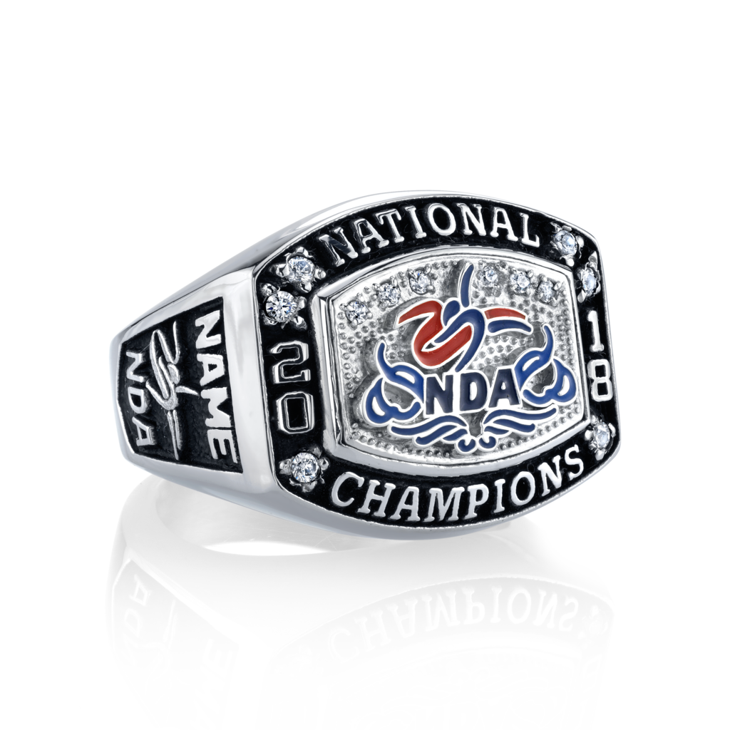 Championship Ring Vector