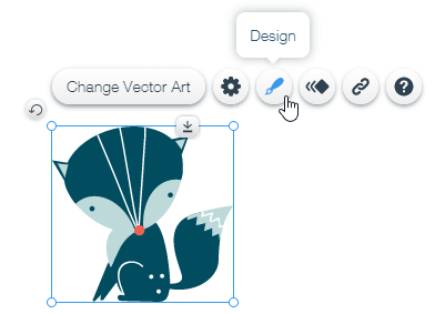 392x283 Changing The Design Of Your Vector Art Help Center