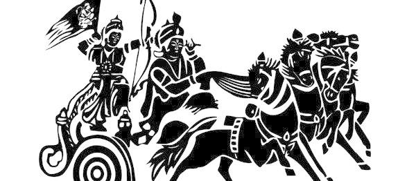 600x262 The Ancient Chariot, Free Vector. Free Download Ai Files