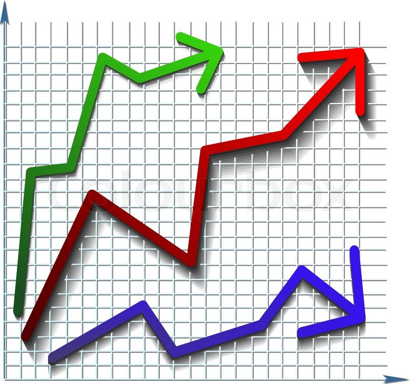 800x749 Color Chart. Vector Stock Vector Colourbox