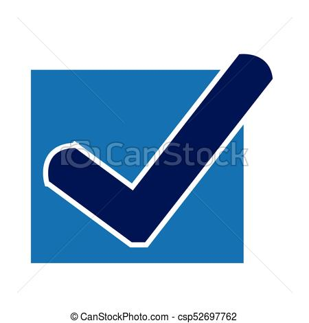 450x470 Tick Check Mark Icon Clip Art Vector