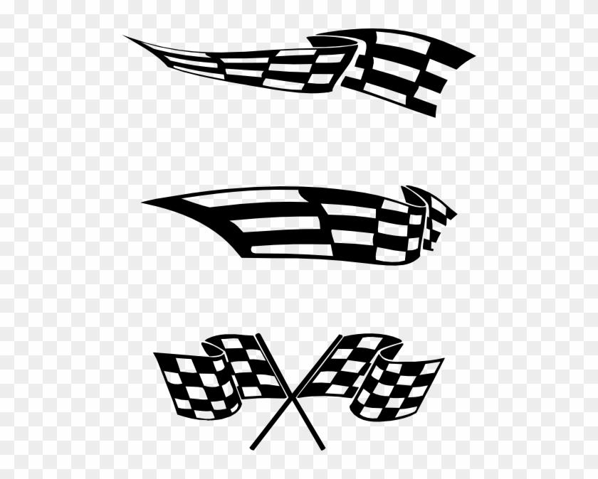 840x674 Checkered Flags Clip Art At Clker Com Vector Clip Art