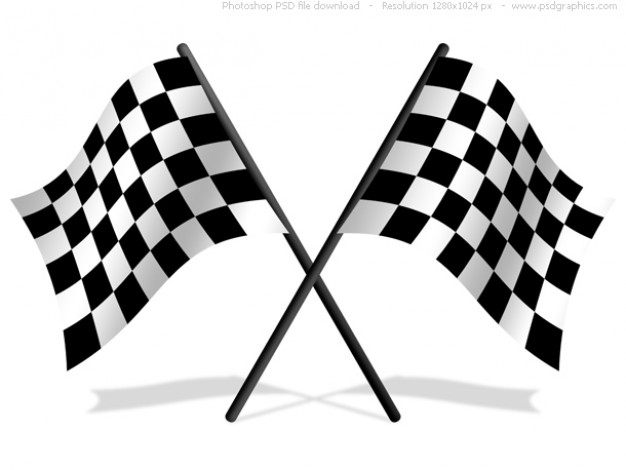 Checkered Flag Vector Free Download at GetDrawings com | Free for
