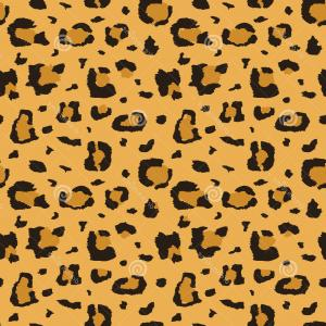 300x300 Photopink Cheetah Print Seamless Pattern Vector Animal Background